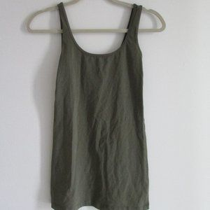 NWOT Maurice's Olive Layering Tunic Size Small